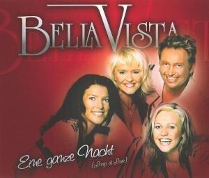 Bella Vista - Eine Ganze Nacht (Maxi)