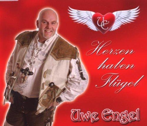 Engel , Uwe - Herzen Haben Flügel (Maxi)