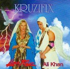 Fitz , Lisa & Khan , Ali - Kruzifix