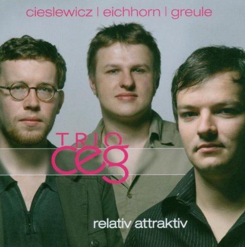 Trio CEG - Relativ Attraktiv