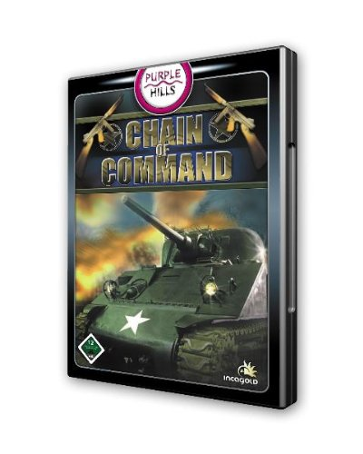 PC - Chain of Command