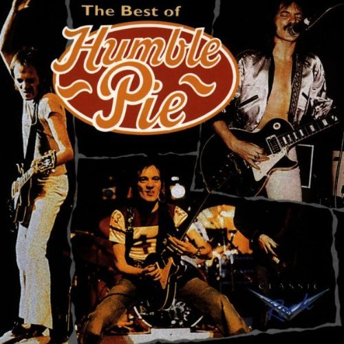 Humble Pie - The Best Of