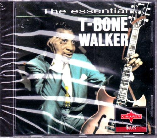 T-Bone Walker - The Essential