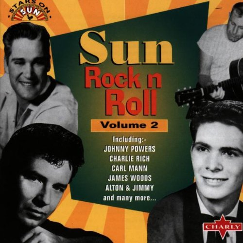 Sampler - Sun Rock 'n' Roll 2