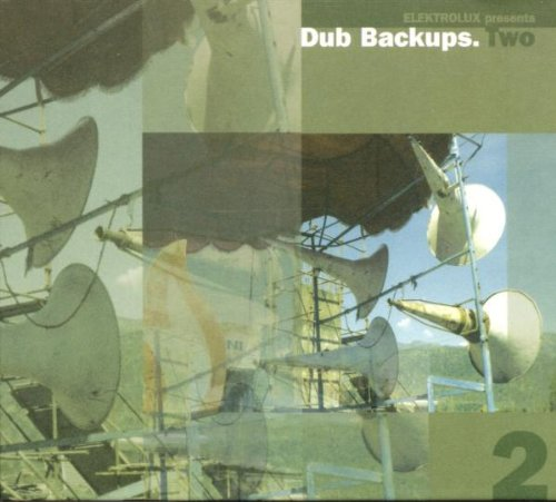 Various - Dub Backups.Two
