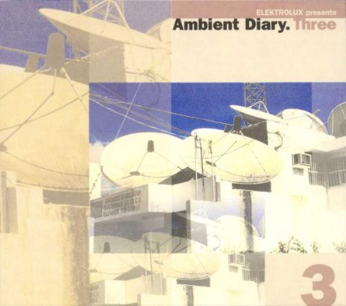Sampler - Ambient Diary Three