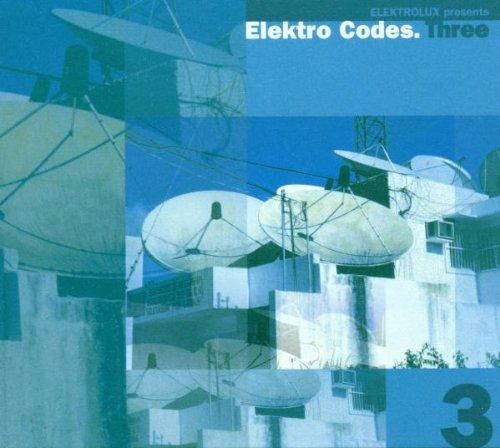 Sampler - Elektro Codes Three