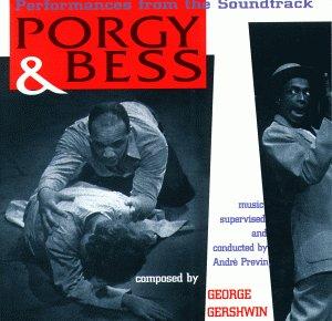 Gershwin , George - Porgy & Bess (Original Soundtrack)