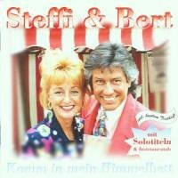 Steffi & Bert - Komm in mein Himmelbett (Maxi)