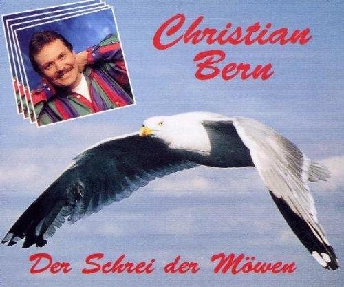 Bern , Christian - Der Schrei der Möwen (Maxi)