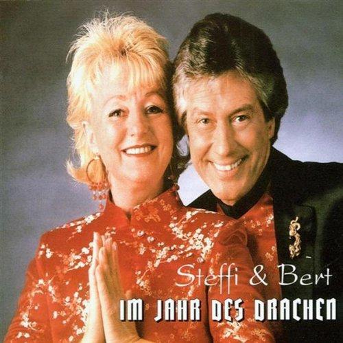 Steffi & Bert - Im Jahr des Drachen (Maxi)