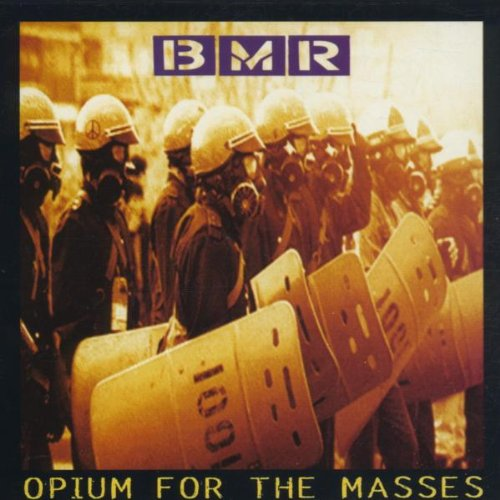 Bad Moon Rising - Opium For The Masses