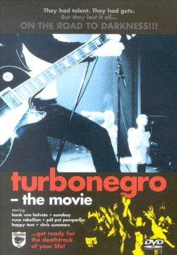 Turbonegro - Turbonegro - The Movie