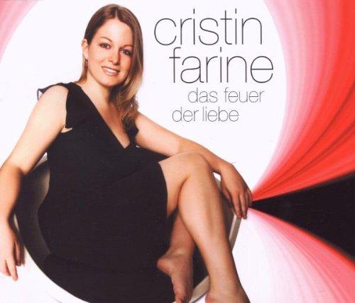 Farine , Cristin - Das Feuer der Liebe (Maxi)