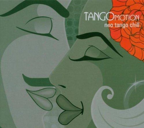 Sampler - Tango motion - neo tango chill