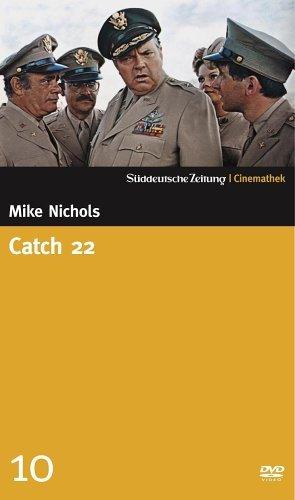 DVD - Catch 22 (Süddeutsche Zeitung / Cinemathek Lieblingsfilme 10)