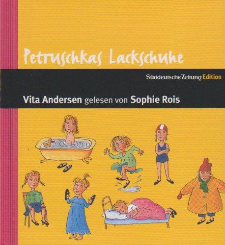 Andersen , Vita - Petruschkas Lackschuhe