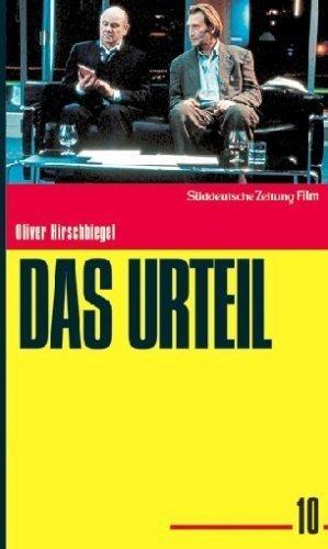 DVD - Das Urteil (Süddeutsche Zeitung / Film 10)