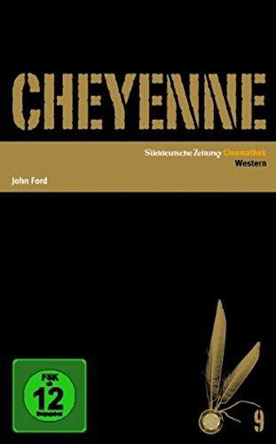 DVD - Cheyenne Süddeutsche Zeitung / Cinemathek Western 09)