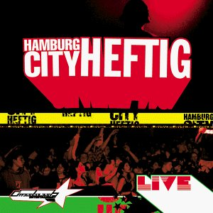 Sampler - Hamburg City Heftig