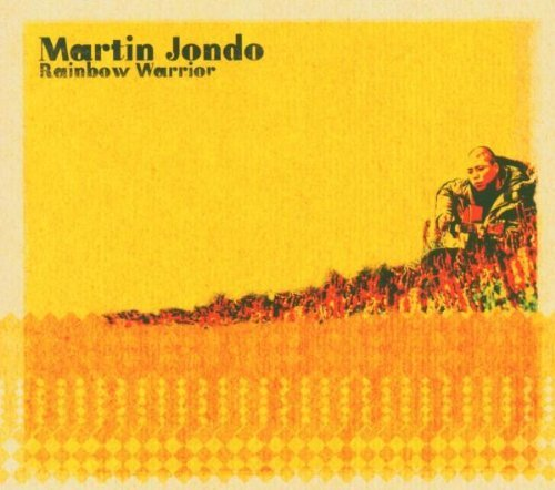 Jondo , Martin - Rainbow Warrior (EP)