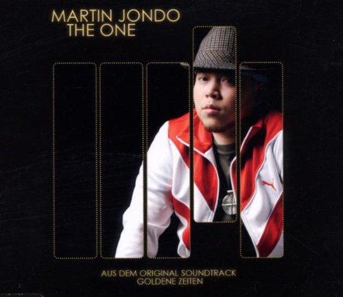 Jondo , Martin - The One (Maxi)