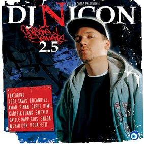 DJ Nicon - Optische elemente 2.5