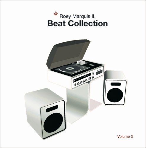 Marquis II. , Roey - Beat Collection (Roey Marquis II.)