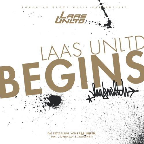 Laas Unltd. - Begins