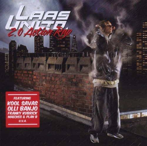 Laas Unltd. - 2.0 Action Rap