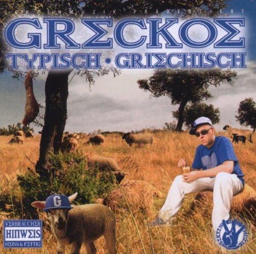 Greckoe - Typisch griechisch