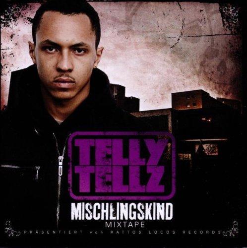 Telly Tellz - Mischlingskind