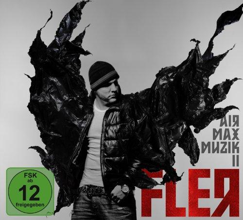 Fler - Airmax Muzik 2 (Premium Edition)