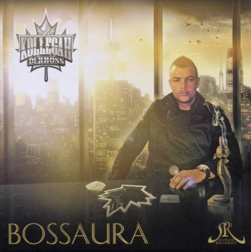 Kollegah - Bossaura