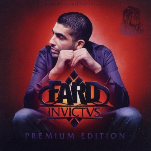 Fard - Invictus (Premium Edition)