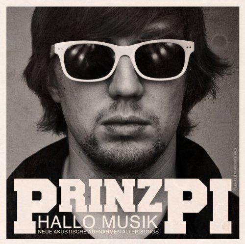 Prinz Pi  - Hallo Musik