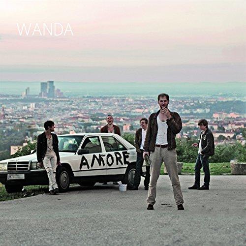 Wanda - Amore (Vinyl)