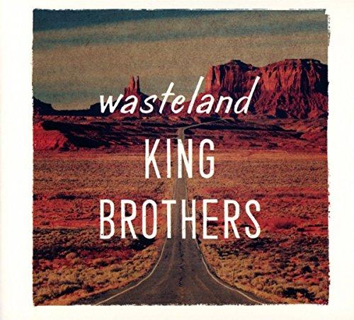 King Brothers - Wasteland