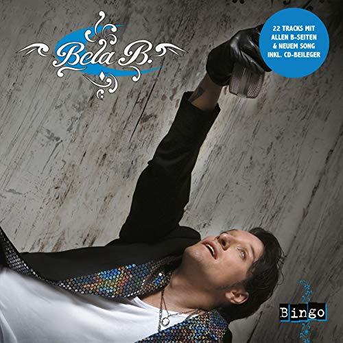 Bela B. - Bingo (2lp mit Bonussongs+CD) [Vinyl LP]