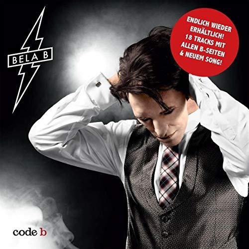 Bela B - Code B - Vinyl der Woche bei Silver Disc