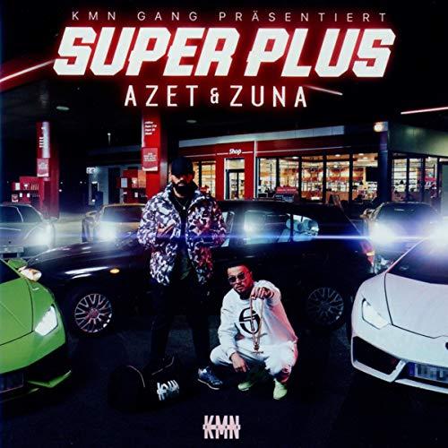 Azet & Zuna - Super Plus