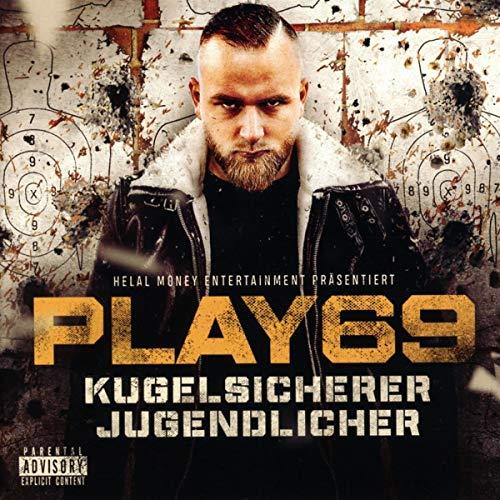 Play69 - Kugelsicherer Jugendlicher