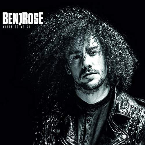 Benjrose - Where Do We Go