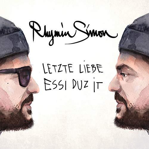 Rhymin Simon - Essi Duz It / Letzte Liebe