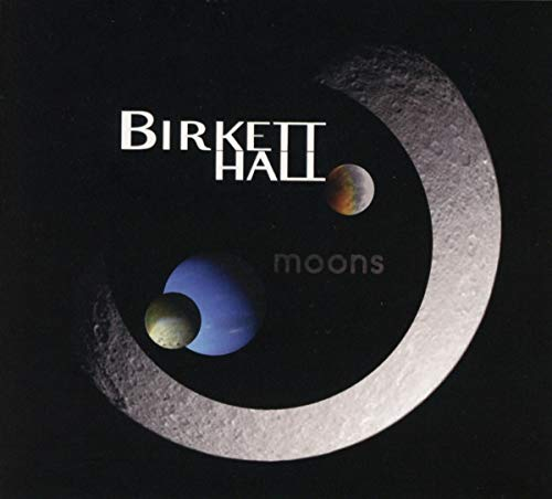 Birkett Hall - Moons