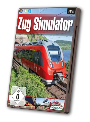 PC - Zug Simulator - [PC]