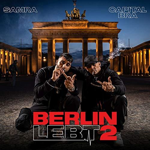 Capital Bra & Samra - Berlin Lebt 2