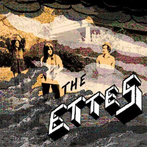 Ettes , The - Do You Want Power (DigiPak Edition)