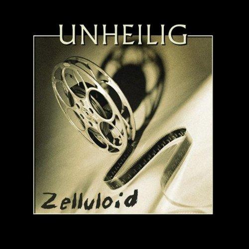 Unheilig - Zelluloid (Re-Release)