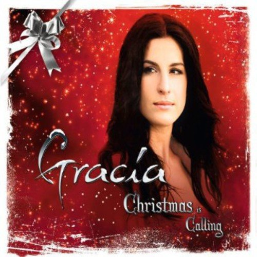 Gracia - Christmas Is Calling (Maxi)